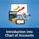 Introduction into Chart of Accounts