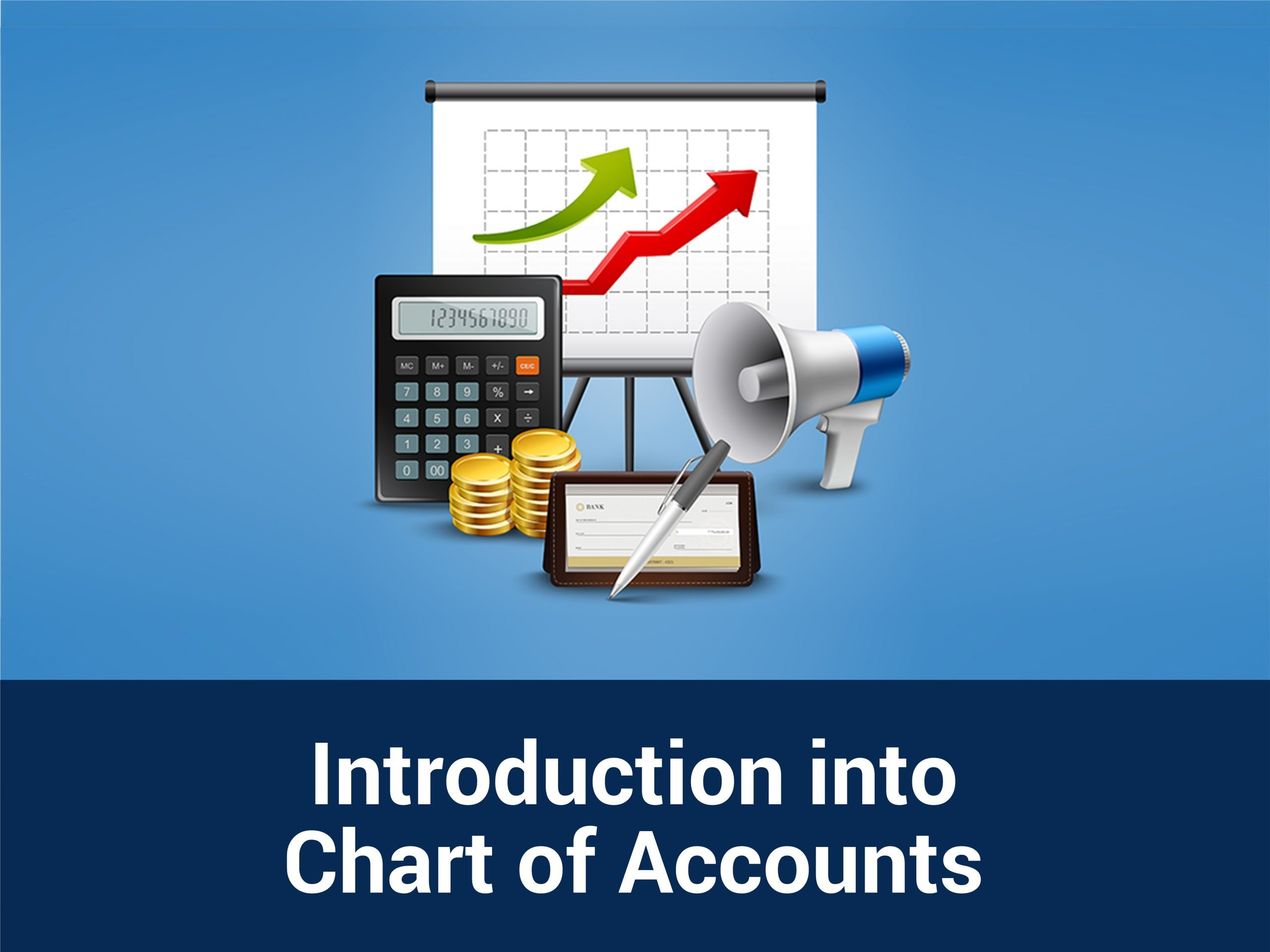 cahrts of accounts