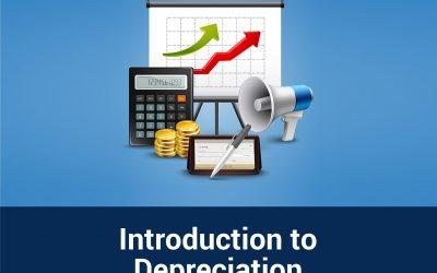 Introduction to Depreciation