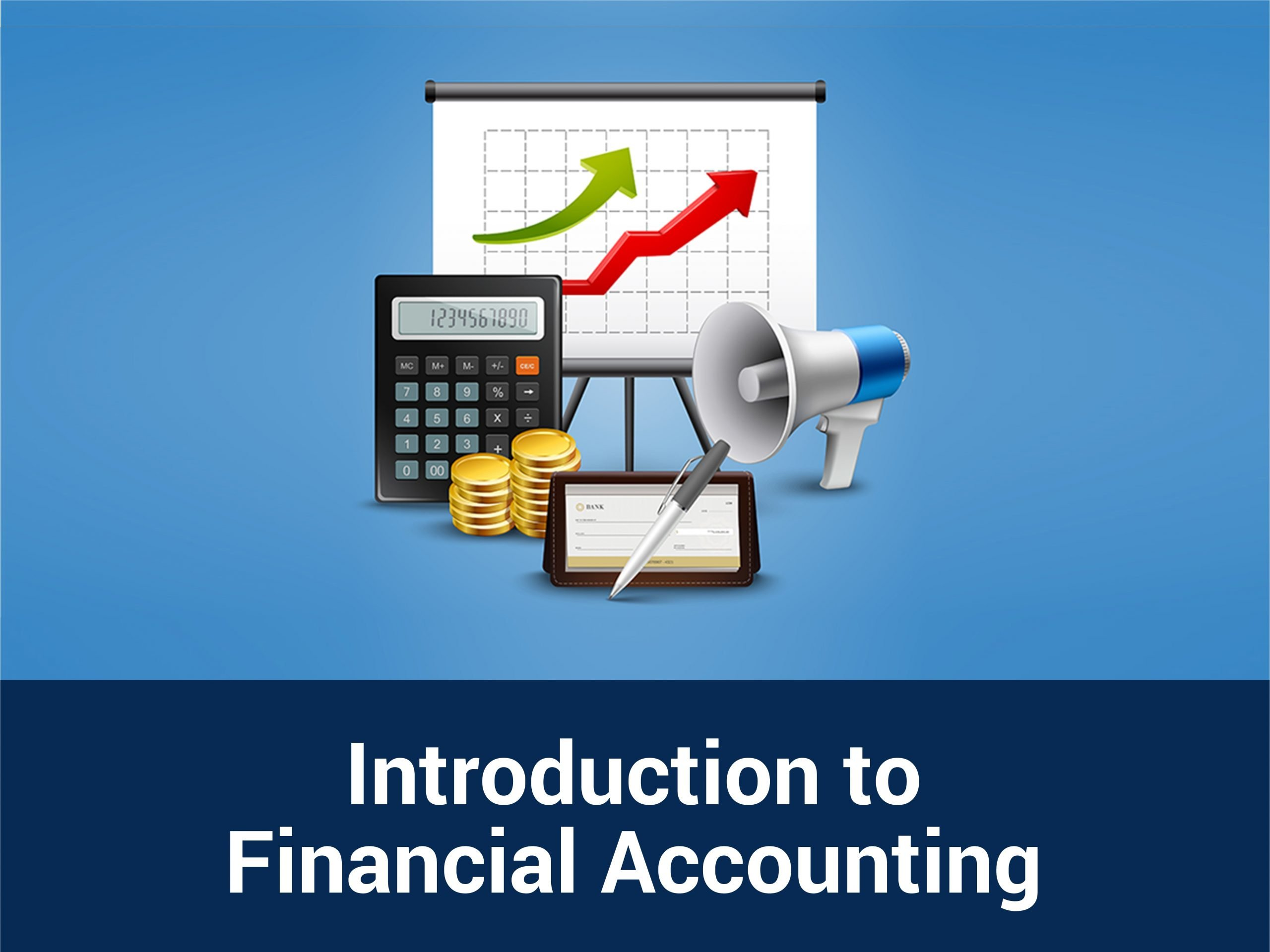financial accounting free