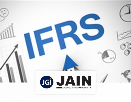 Skill Diploma in Basic IFRS
