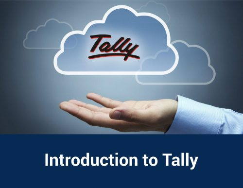 Introduction to Tally