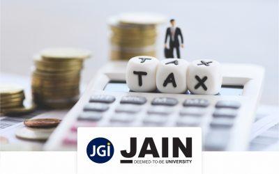 Skill Diploma in Taxation